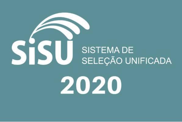 isu-597x400 Inscrições do Sisu, para o primeiro semestre de 2020, vão ser de 21 a 24 de janeiro.