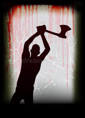 machado-291x400 Homem é morto a golpes de machado por divida de jogo na PB