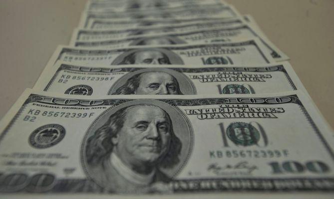 dolar_6-669x400 Dólar é cotado a R$ 5,2270 nesta manhã de segunda-feira