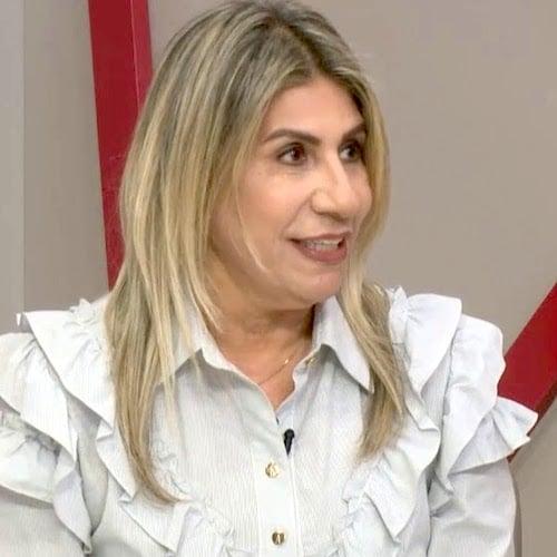 ednace-henrique ESCANDÂLO: Polícia Federal investiga contratos realizados na gestão de Edna Henrique, em Monteiro