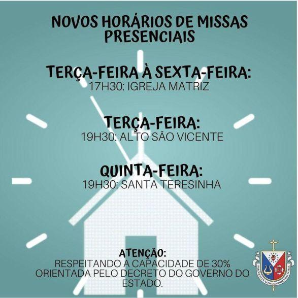 104181903_740236499870161_3198266418540262123_o PNS das Dores de Monteiro divulga horários de missas presenciais. Veja vídeo de recomendações para participar.