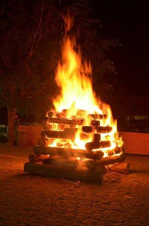 FOGUEIRA Assembleia Legislativa vota proibição de fogueiras no São João em toda Paraíba