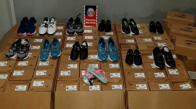 doacao-768x427-1 Parceria entre o Ministério Público da Paraíba, Alpargatas e Polícia Militar doa 2500 pares de calçados em comunidades no estado