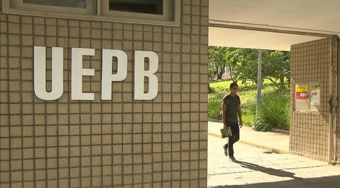 uepb UEPB aprova regulamentação de aulas online a partir de 3 de agosto