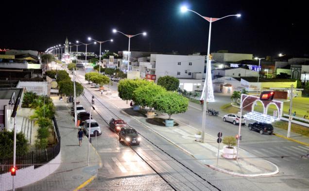 MONTEIRO-PB Oposição critica flexibilização do comércio em Monteiro; comerciantes se revoltam