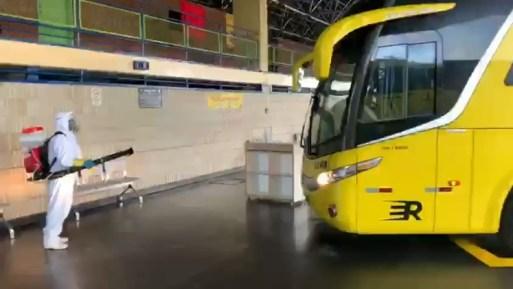 REAL Empresa Real Bus divulga novos horários de ônibus rota Cariri