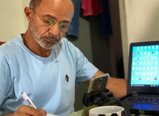 ZIZO Em Serra Branca, Zizo Mamede lança página para financiamento coletivo eleitoral