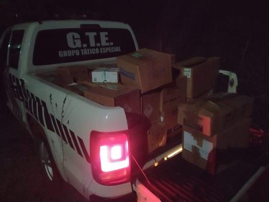 121689000_3238634959592122_6078984290163479253_n Polícia Civil de Monteiro recupera carga roubada avaliada em R$ 200 mil na cidade do Congo