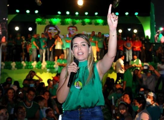 timthumb Juiz libera pesquisa DATAVOX e resultado demonstra crescimento de Lorena na disputa em Monteiro; veja números