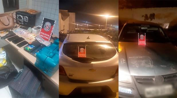 800x445-site-0211 Polícia Militar prende integrantes de quadrilha envolvida em roubos de carros na Paraíba