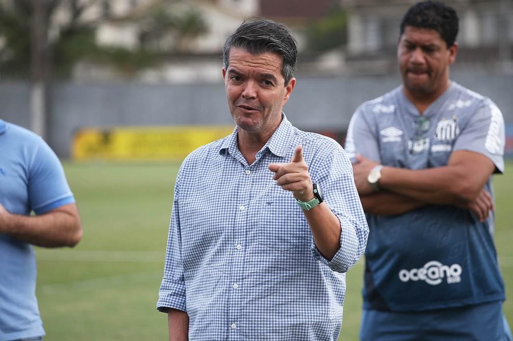 50536692621-e6984eb683-o Santos demite superintendente e coordenador de esportes