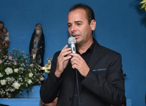 marcio-leite SÃO JOÃO DO TIGRE: Márcio Leite é um dos prefeitos mais bem avaliados no Cariri Paraibano