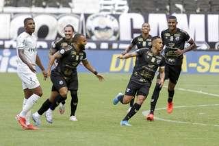 pho20210124085 Palmeiras perde para o Ceará e se afasta da liderança do BR
