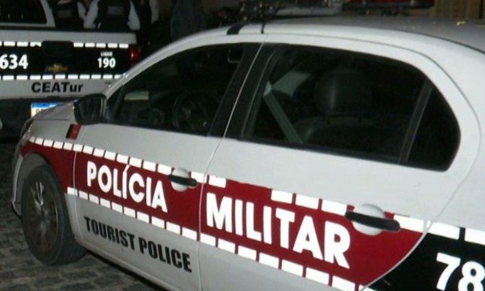 viatura-Policia-Militar-e1615203160316 Policia Militar frusta assalto a conveniência na cidade de Serra Branca