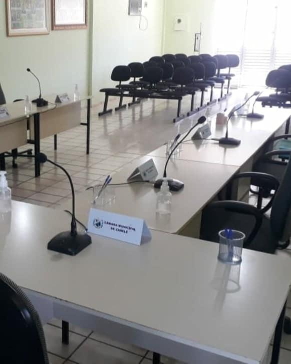 152649097_495501911845059_8984036680993045290_n Câmara municipal de Zabelê realiza primeira sessão ordinária de 2021
