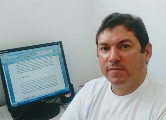 eudo_nicolau Radialista é acusado de participar de esquema de lavagem de dinheiro na Prefeitura de Camalaú