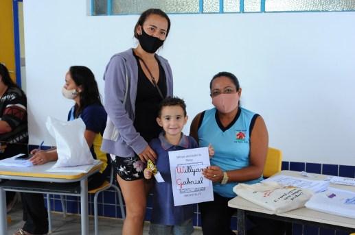 Ensino-Remoto-_-Entrega-de-material_-2021_7-2 Secretaria de Educação de Monteiro inicia ano letivo dispondo de diversas ferramentas para alcançar todo o alunado