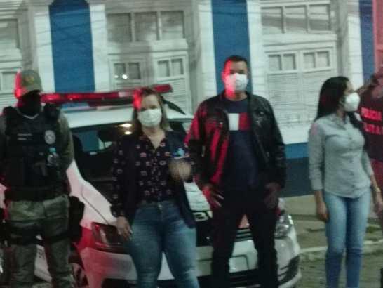 IMG-20210326-WA0311 Bares e chácaras são multados pelo descumprimento de medidas de prevenção à Covid-19, em Monteiro