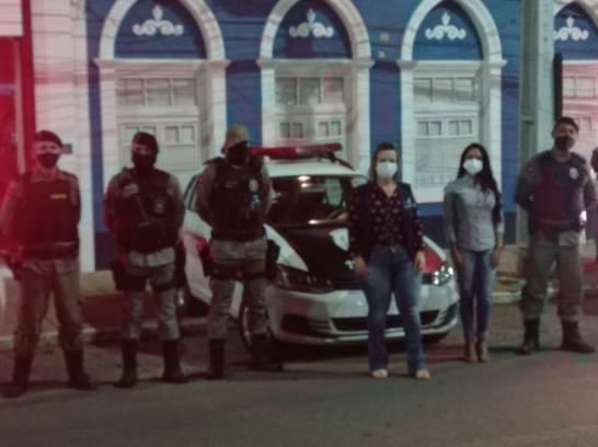 IMG-20210326-WA0312 Bares e chácaras são multados pelo descumprimento de medidas de prevenção à Covid-19, em Monteiro