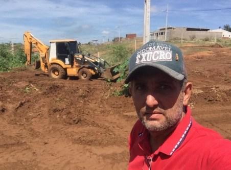 IMG_20210316_091224 Presidente da Câmara de Sumé e prefeito Éden Duarte visitam áreas afetadas pela chuva