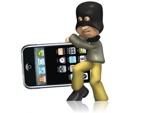 furto-celular Homem é preso após furtar dois celulares de residência em Sertânia