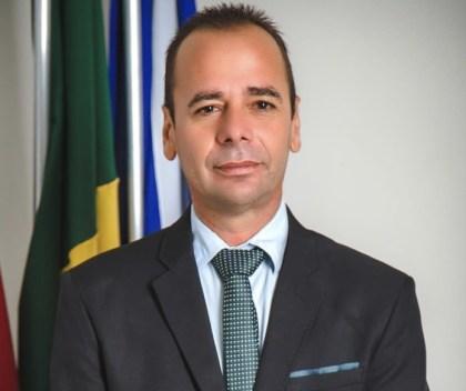 Marcio-Leite 100 DIAS DE GOVERNO: Prefeito Márcio Leite fará balanço das ações da gestão em live nesta segunda-feira