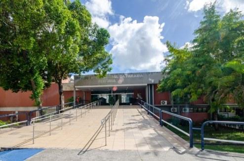 Universidade-Federal-da-Paraiba_15 UFPB abre seleção para 85 vagas de estágio com bolsa de R$ 787,98 e auxílio-transporte