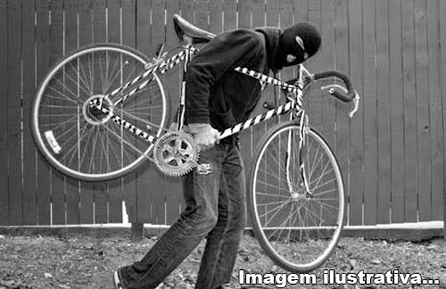 bibicletas_roubadas Bandido furta bicicleta de Coveiro em Monteiro