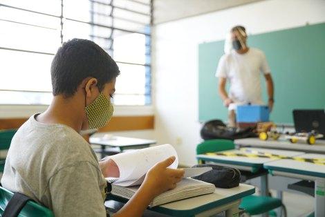 hibrido Prefeitura de Monteiro permite retorno de aulas híbridas para rede particular
