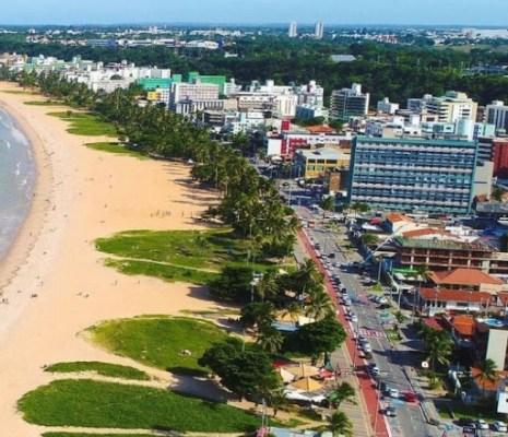 unnamed-1-465x400 João Pessoa é eleita melhor cidade do Brasil para se morar após aposentadoria