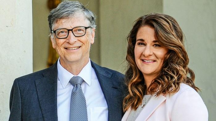 001_ABIll-700x393 Melinda e Bill Gates anunciam fim do casamento