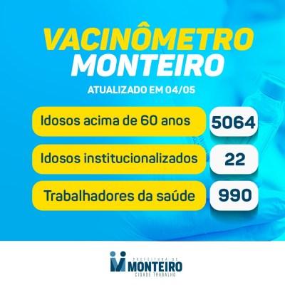 0405-1-400x400 Secretaria de Saúde de Monteiro divulga boletim oficial sobre covid desta terça-feira
