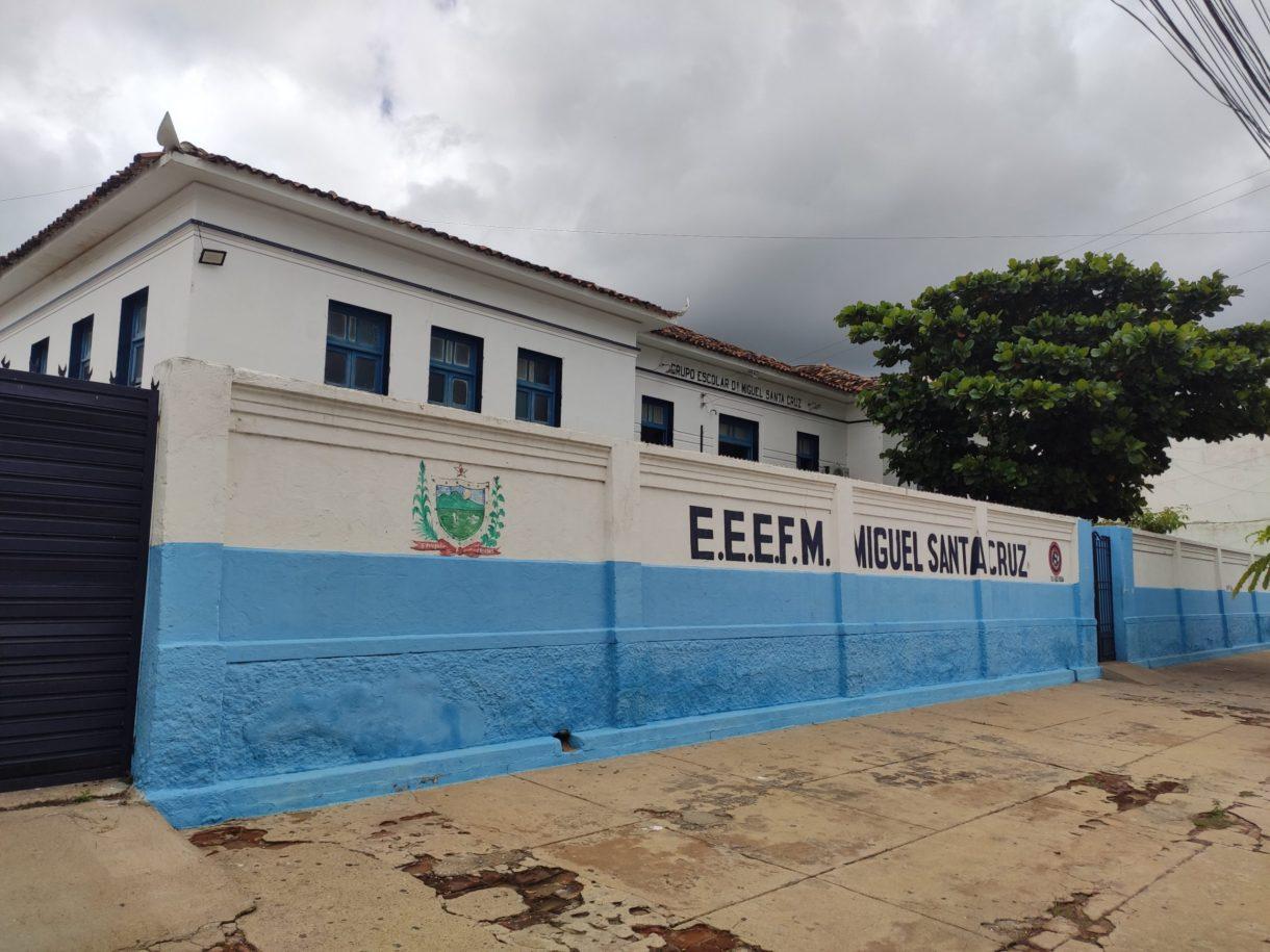 1620135226644-scaled Bandidos invadem e furtam escola Estadual Miguel Santa Cruz, em Monteiro.