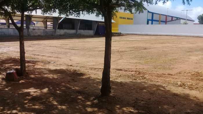 Bairro-Bernardino-Lemos-4-700x394 Secretaria de infraestrutura realiza completa limpeza em terrenos no bairro Bernardino Lemos