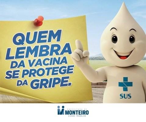 Influenza-479x400 Secretaria de Saúde convoca Crianças de 6 meses a menores e 06 anos, Gestantes e Puérperas para vacinação