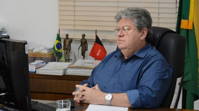 JOAO-AZEVEDO-2-1-700x392 Governador lança série de ações e obras para Segurança Pública da Paraíba nesta quinta-feira