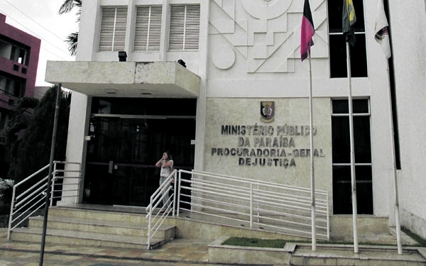 Ministerio-Publico-da-Paraiba Em plena pandemia: MP constata indícios de superfaturamento na locação de carros em Sumé e mais 24 cidades da Paraíba