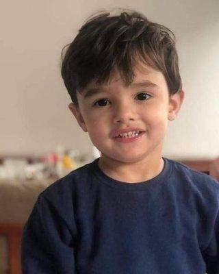 gael-768x960-1-320x400 Criança de três anos é agredida até a morte e principal suspeita é sua própria mãe, natural de cidade do Cariri