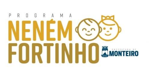 nenem_fortinho Programa Neném Fortinho da Prefeitura de Monteiro segue atendendo famílias carentes
