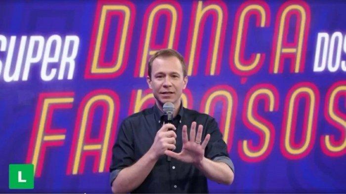 leifert-22213290-700x393 Tiago Leifert fala de carinho e respeito por Faustão na abertura da Super Dança