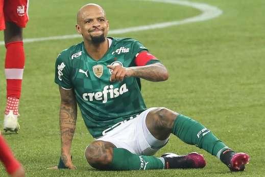 palmeiras Campeão fora! Palmeiras cai para o CRB na Copa do Brasil