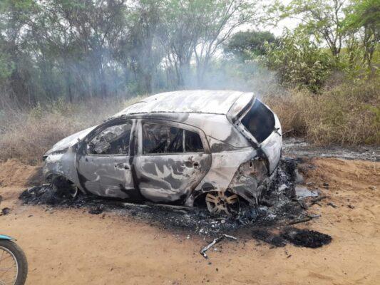 276543dc-19f8-45ab-8598-e93b477d0535-533x400 Corpo é encontrado carbonizado em carro incendiado na zona rural de Monteiro
