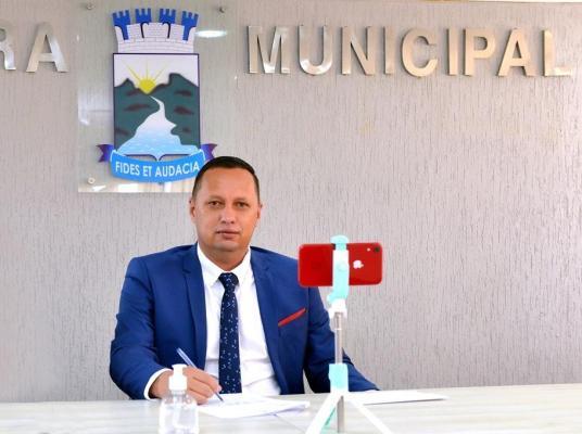 img_202105131253i7bw-536x400 Presidente Sandro Lira testa positivo para o Covid-19, e sessões da Câmara de Monteiro, retornam ao formato remoto.