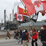 Get On the Bus Guelph: Canada's Chemical Valley Toxic Tour 2015