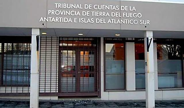 El Tribunal de cuentas de Tierra del Fuego - Foto: web