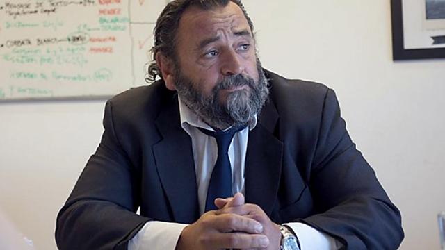 El Fiscal José María Campagnoli - Foto: Infobae