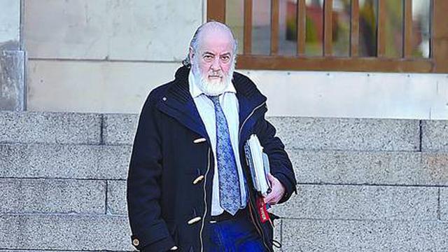 El juez federal Claudio Bonadio - Foto: Diario Clarín