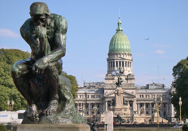 El Senado de la Nación - Foto: