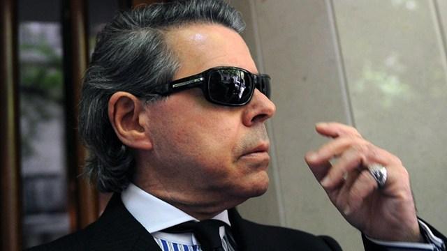 Norberto Oyarbide  juez federal argentino - Foto: Infobae