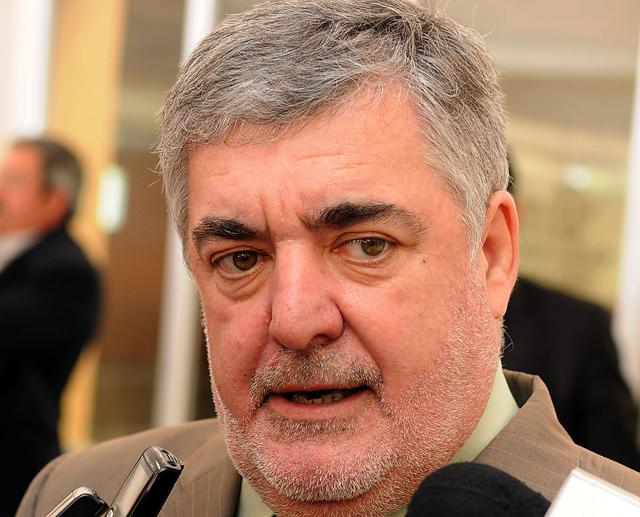 Mario Das Neves ex Gobernador de Chubut - Foto: